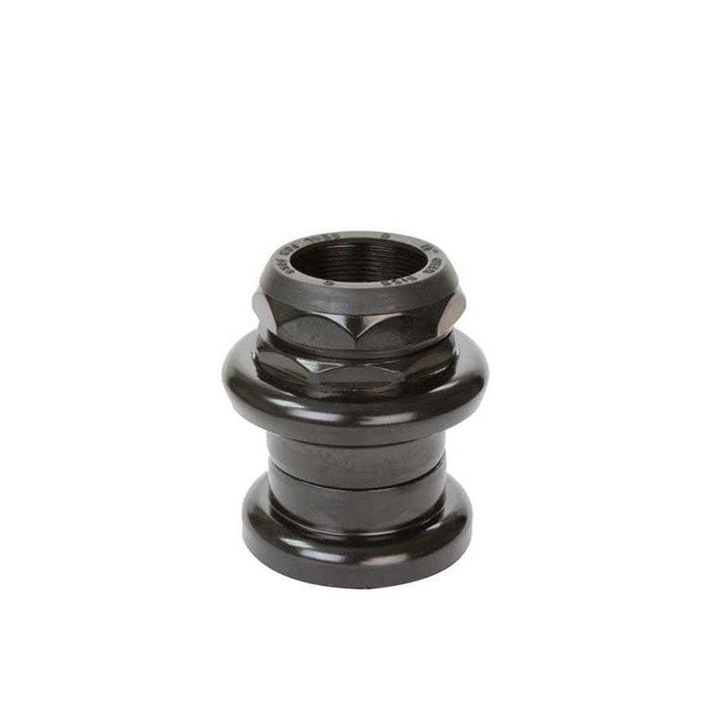 Caja de Dirección Neco Negra c/ Rosca 1.1/8 Ø 34 mm