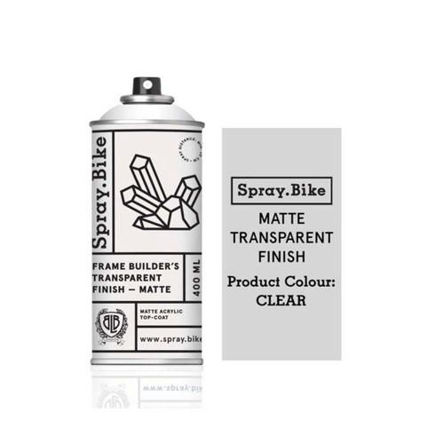 Barniz Acrílico Mate Spray (400ml)