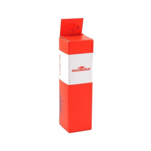 Caja Pedalier Sunrace Aluminio Rosca Italiana (BBS 70/119mm)